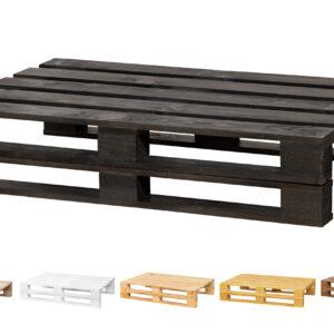 Mesas y Bancos con Palets