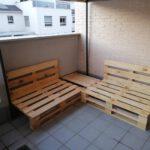 Conjunto de 2 Sofás Palets Europeos (120x80cm) + Mesa (80x48cm) photo review